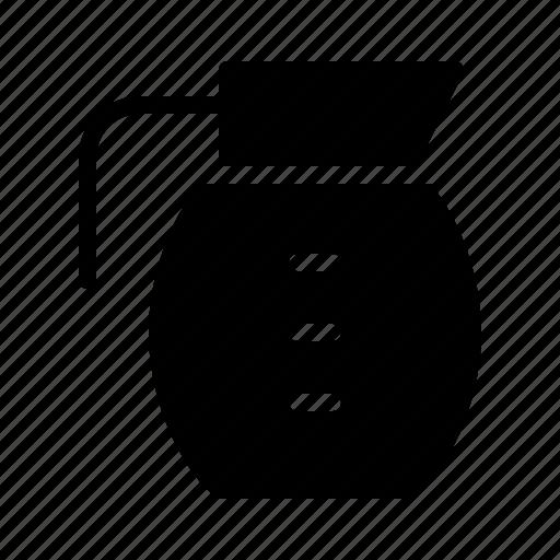bar, coffee, coffein, pot, restaurant icon