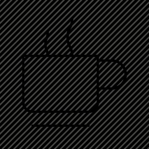 bar, cafe, coffee, coffein, cup, restaurant icon