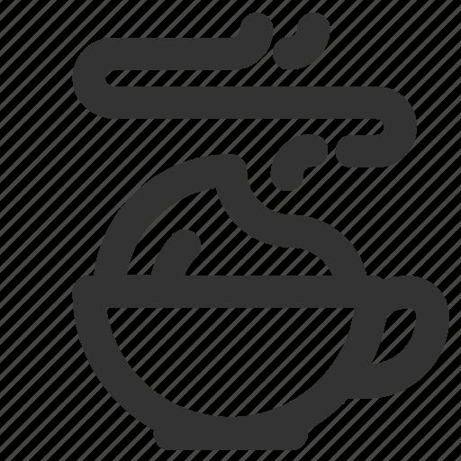 coffee, cup, espresso, latte icon