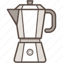 cafe, coffee, cup, filter, filtration, mug icon
