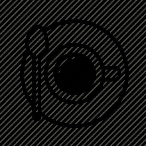 Cafe, coffee, drink, espresso, hot, mug, tea icon - Download on Iconfinder