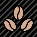 coffee, beans, tea, cafe, caffeine