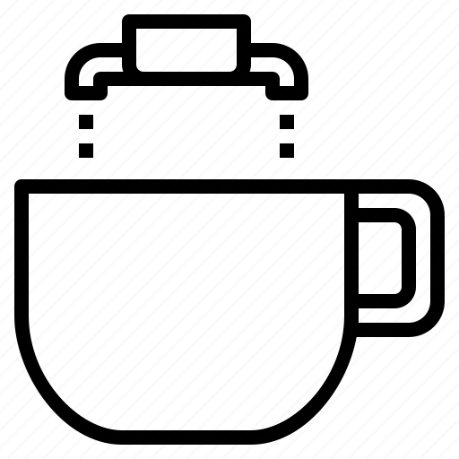 coffee, coffee shop, drink, maker, shop icon