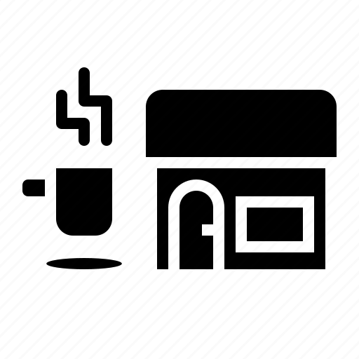 Coffee, restaurant, shop, store icon - Download on Iconfinder