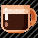 beverage, cafe, coffee, coffee shop, food, lungo