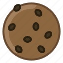 coffee, cookie, kitchen, roast, shop, sweet, yumminky icon