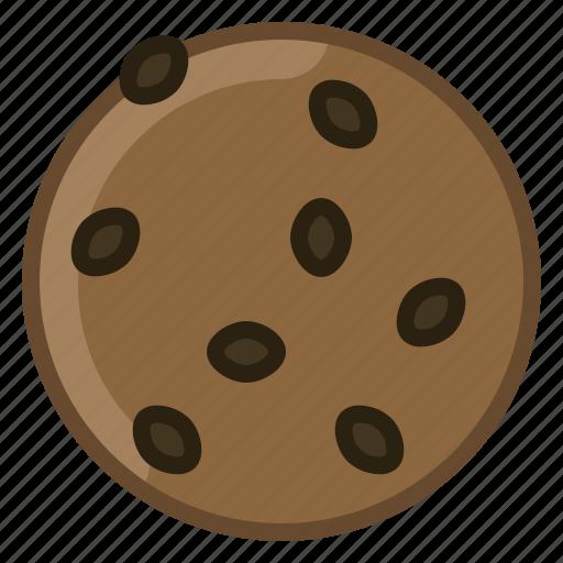 coffee, cookie, kitchen, roast, shop, sweet, yumminky icon