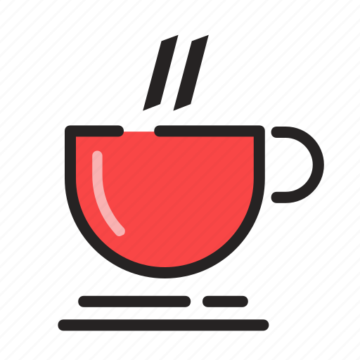 coffee, coffee cup, coffee shop, cup, drink, shop icon