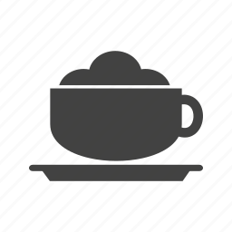 cafe, caffeine, cappuccino, coffee, cup, drink, mocha icon