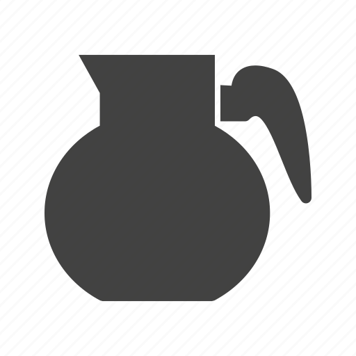 boiler, coffee, cup, drink, hot, kettle, pot icon