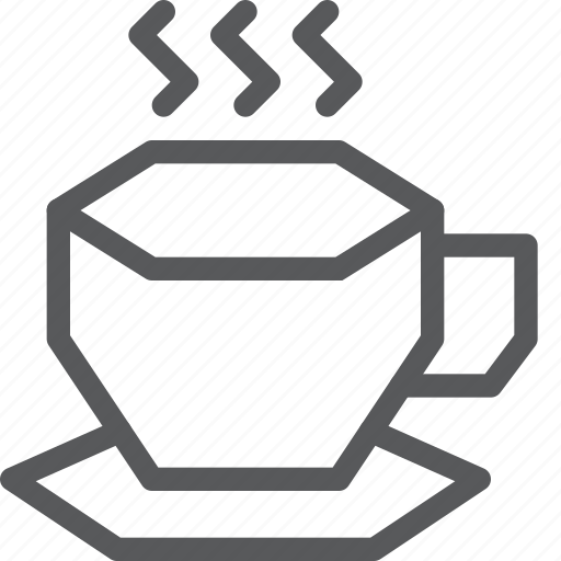 Cup, hot, tea, caffeine, coffee, drink, fluid icon - Download on Iconfinder