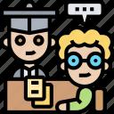academic, advisor, supervisor, teacher, mentor