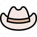 colombia, country, hat, south america, travel icon