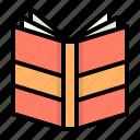 book, education, learning, read, school, study, write