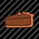 bakery, cooking, creampie, dessert, kitchen, pastry, sweet icon
