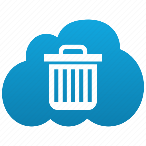 how to delete samsung cloud trash