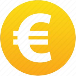 cash, coin, currency, euro, euros, money, payment icon