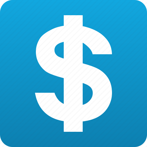 Dollar, money, cash, business, finance, price icon