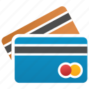 banking, cards, credit card, maestro, mastercard, payment, visa icon