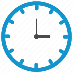 alarm, clock, interval, time, timer, wait, watch icon
