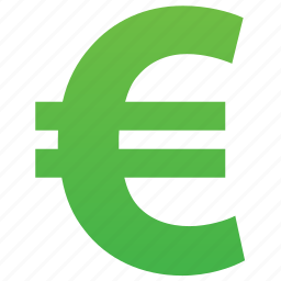 cash, currency, earn, euro cash, finance, money, pay icon