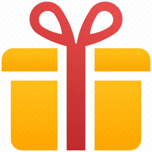box, free, gift, package, present, prize, product icon