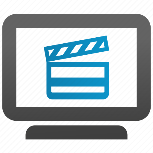 home cinema, home theater, home video, media player, mediaplayer, start film, video player icon
