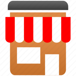 ecommerce, market, sell, shop, shopping, store, trading icon