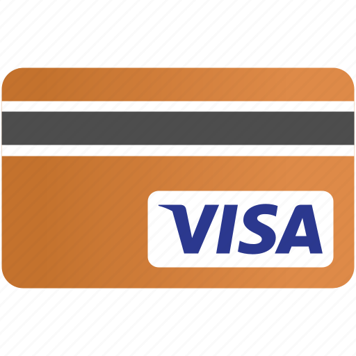 bank, banking card, cards, credit, credit card, payment, visa card icon