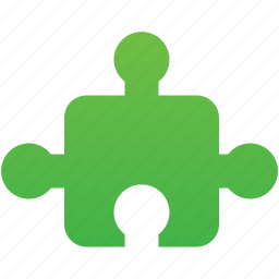 component, element, part, plug-in, plugin, puzzle, strategy icon