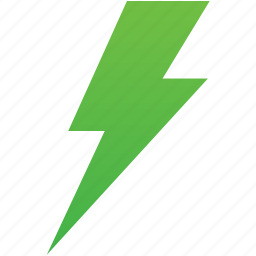 battery, charge, electric, energy, power, shock, voltage icon