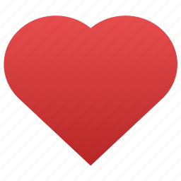 bookmark, favorite, heart, like, love, valentine's day icon