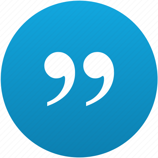 hooks, inverted commas, quotation, quote, quoted, quotes, text icon