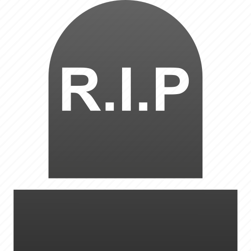 Cemetery, dead, death, grave, rip, church, funeral icon - Download on Iconfinder
