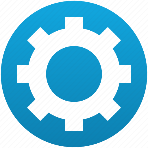Gear, options, settings, tools, tool, work icon - Download on Iconfinder