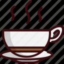 beverage, coffee, drink, fast, food, hot, tea icon