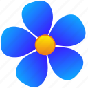 eco, flora, flower, nature icon