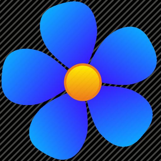 eco, flora, flower, nature icon