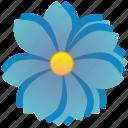spring, flora, flower, nature icon