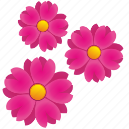 flora, flower, flowers, nature icon