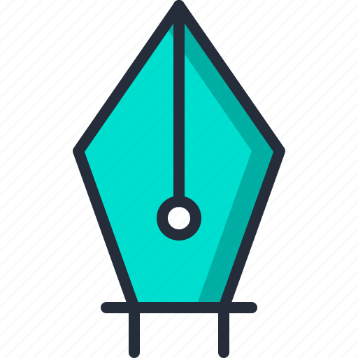 Draw, pen, tool icon - Download on Iconfinder on Iconfinder