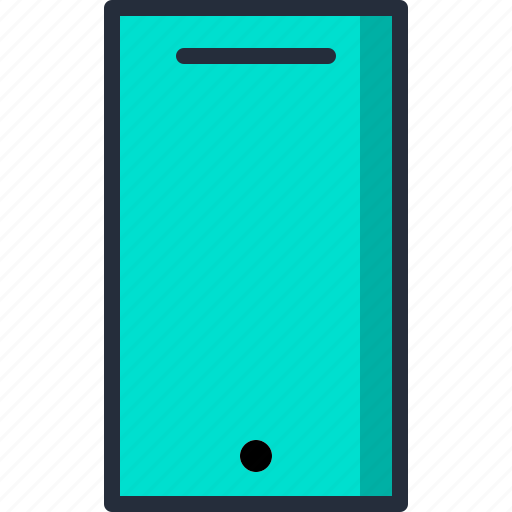 cellphone, mobile, phone, smartphone, telephone icon