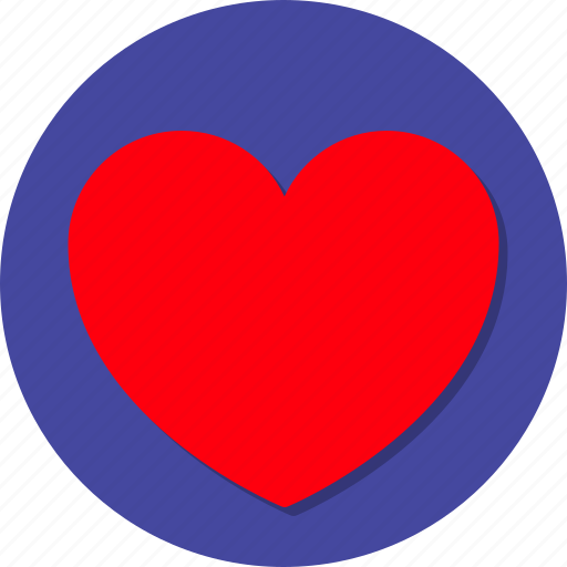heart, love, romance, sign, valentines icon