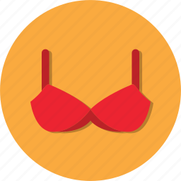 clothes, clothing, dress, gown, lingerie, robe, underwear icon