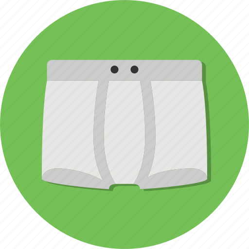 clothes, clothing, fashion, underpants, underwear icon