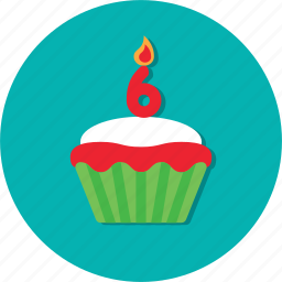 cake, cookie, cookybread, eat, food, gateau icon