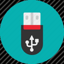 disk, drive, flashdisk, folder, network, storage icon