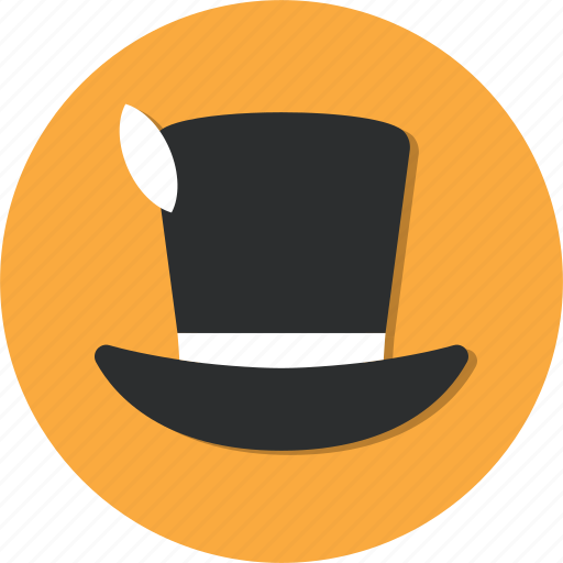 clothing, hat, magician, wear, wizard icon