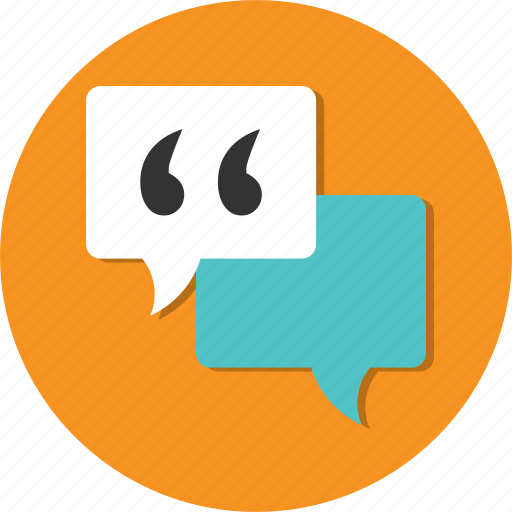 bubble, chat, chatting, comment, conversation, speech icon