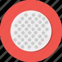 ball, circle, general icon